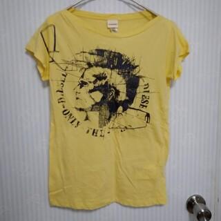 ディーゼル(DIESEL)のDIESEL 半袖Tシャツ(Tシャツ(半袖/袖なし))