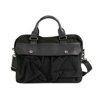 ポールスミス(Paul Smith)のPaul Smith ビジネスバッグ ALXA 4454 L647 B ブラック(ビジネスバッグ)