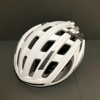 スペシャライズド(Specialized)の【美品】スペシャライズド HAIRPORT PROPERO3 ヘルメット(ウエア)