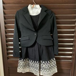 ベベ(BeBe)の入学式  スーツ  発表会(ドレス/フォーマル)
