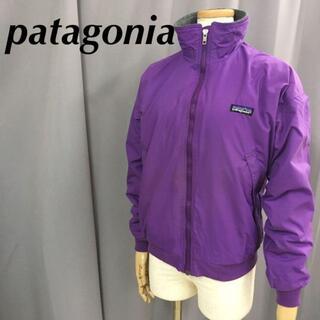 パタゴニア(patagonia)のpatagonia パタゴニア シェルドシンチラジャケット ナイロン フリース(その他)