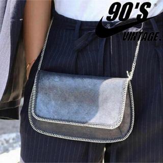 トゥデイフル(TODAYFUL)の24SALE TODAYFUL leather chain bag(ショルダーバッグ)