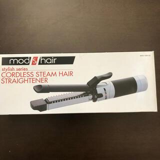 モッズ・ヘア mod's hair MHG-1000-SS(ヘアアイロン)