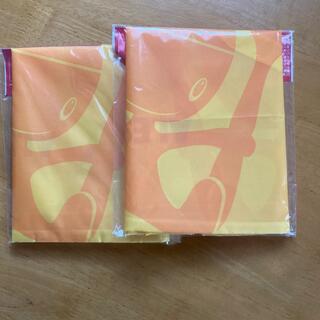 アレッシィ(ALESSI)のALESSI コラボオリジナルエコバッグ  2つ 非売品 アレッシィ(トートバッグ)