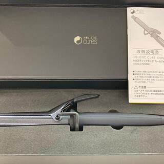 クレイズ(Clayz)のホリスティックキュア カールアイロン 26mm(ヘアアイロン)