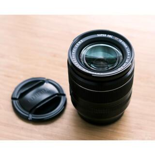 富士フイルム - FUJIFILM XF18-55mm F2.8-4 R LM OIS