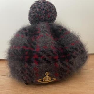 Vivienne Westwood - 【Vivienne Westwood】ファーベレー帽