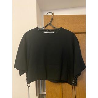 ジョンローレンスサリバン(JOHN LAWRENCE SULLIVAN)のJOHNLAWRENCESULLIVAN Tシャツ(Tシャツ(半袖/袖なし))