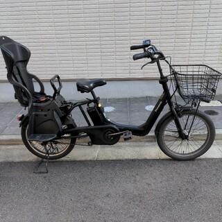 限定値下 Panasonic ギュットアニーズ 2016年 20型 電動自転車