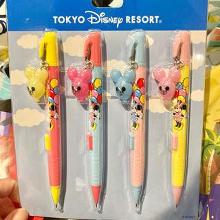 Disney - ディズニー バルーン シャーペン