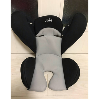カトージ(KATOJI)のKATOJI チャイルドシート joie  乳幼児ソフトパット(自動車用チャイルドシートクッション)