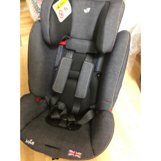 Joie (ベビー用品) - 美品 Joie stages isofix チャイルドシート
