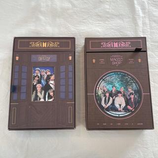 防弾少年団(BTS) - BTS MAGIC SHOP 日本公演 ジミン