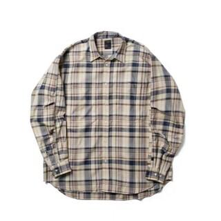 DAIWA - DAIWA PIER39 Tech Work Shirts Frannel