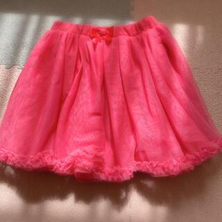 エイチアンドエム(H&M)のスカート 120(スカート)
