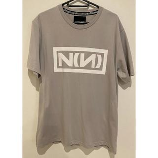 ナンバーナイン(NUMBER (N)INE)のナンバーナイン Tシャツ L(Tシャツ/カットソー(半袖/袖なし))