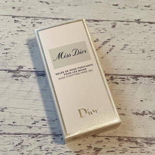 Dior - 国内購入 ディオール ミスディオール ハンドジェル ハンドローション 100ml