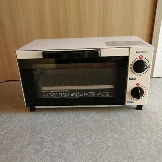 KOIZUMI - KOIZUMI オーブントースター 中古品
