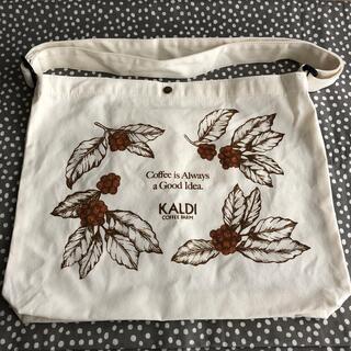 KALDI - カルディ コーヒーの日 バッグ