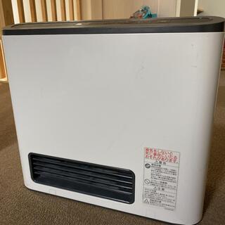 ノーリツ(NORITZ)のノーリツ 都市ガス用 ファンヒーター GFH-2402S(ファンヒーター)