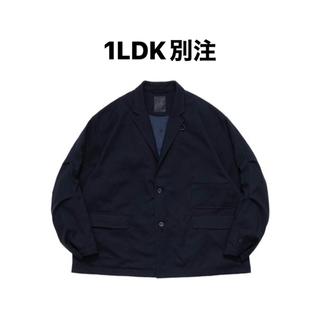 ワンエルディーケーセレクト(1LDK SELECT)のDAIWA PIER 1LDK別注 TECH FLANNEL JACKET(テーラードジャケット)