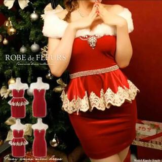 AngelR - ★ローブドフルール クリスマス ドレス★