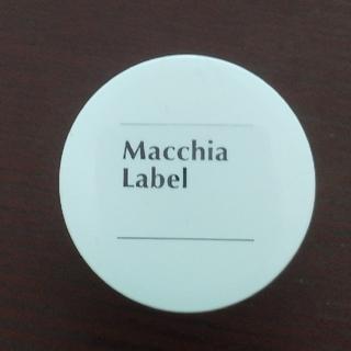 マキアレイベル(Macchia Label)のマキアレイベル リフレイズフェイスウオッシュ(洗顔料)