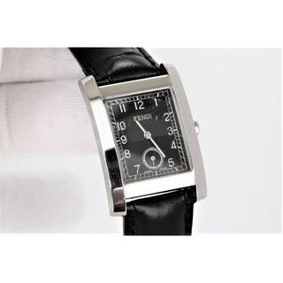 フェンディ(FENDI)のフェンディ FENDI 男性用 腕時計 電池新品 s1341(腕時計(アナログ))