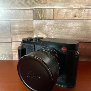 LEICA - Leica Q 中古美品