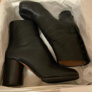 Maison Martin Margiela - マルジェラ 足袋ブーツ 正規美品