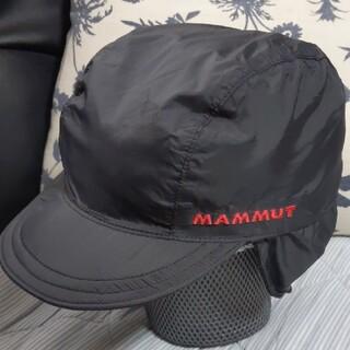 Mammut - ストームキャップ