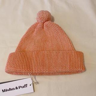 ロンハーマン(Ron Herman)のmisha and puff  Garter Hat(帽子)