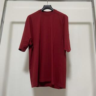 リックオウエンス(Rick Owens)のRick Owens Level T Cherry(Tシャツ/カットソー(半袖/袖なし))