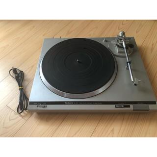(ジャンク品)レコードプレーヤー Technics SL-D31ターンテーブル