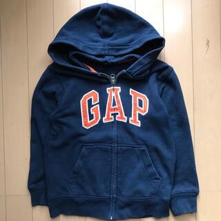 GAP - GAP ジップアップパーカー サイズ120