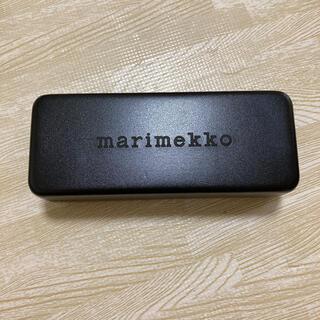 マリメッコ(marimekko)のマリメッコ メガネケース(サングラス/メガネ)