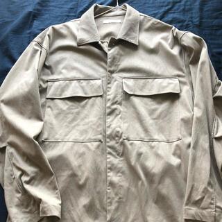 ジャーナルスタンダード(JOURNAL STANDARD)のシャツジャケット(シャツ)