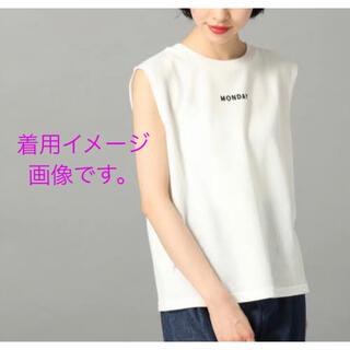 ローリーズファーム(LOWRYS FARM)のLOWRYS FARM  トップス(Tシャツ(半袖/袖なし))