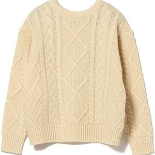 ビームスボーイ(BEAMS BOY)のBEAMSBOYS  セーター(ニット/セーター)
