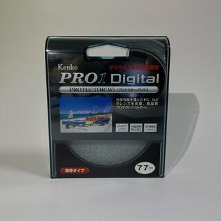 Kenko - Kenko pro1 digital プロテクターワイド 77mm