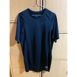 NIKE - ナイキ メッシュTシャツ