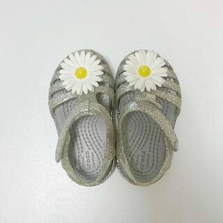 crocs - ★クロックス サンダル 12.5cm