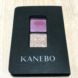 Kanebo - 【カネボウ】アイカラーデュオ 11 レフィル  アイシャドウ ピンク ラメ