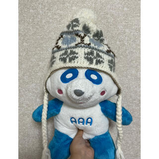 シマムラ(しまむら)のニットキャップ ニット帽(ニット帽/ビーニー)