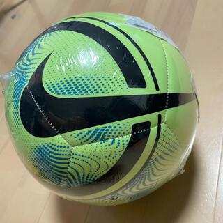 ナイキ サッカーボール 4号 新品