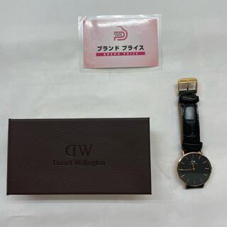 Daniel Wellington - ダニエルウェリントン Daniel Wellington  腕時計