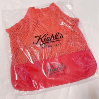 キールズ(Kiehl's)の【新品未使用】キールズノベルティ(トートバッグ)