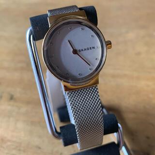 スカーゲン(SKAGEN)の新品✨スカーゲン SKAGEN 腕時計 レディース SKW2666 クォーツ(腕時計(アナログ))