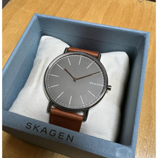スカーゲン(SKAGEN)のスカーゲン 腕時計(腕時計(アナログ))