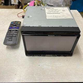 パナソニック(Panasonic)のパナソニック ストラーダ  カーナビ CN-HDS625D(カーナビ/カーテレビ)